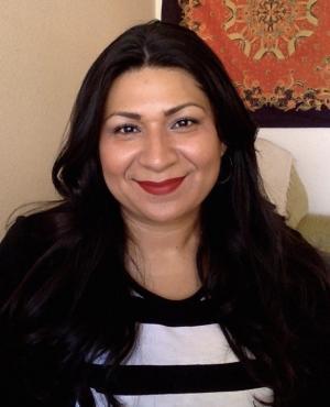 Dr. Natalie Mendoza, PhD
