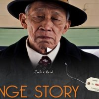 """cover image for the film """"The Orange Story"""""""